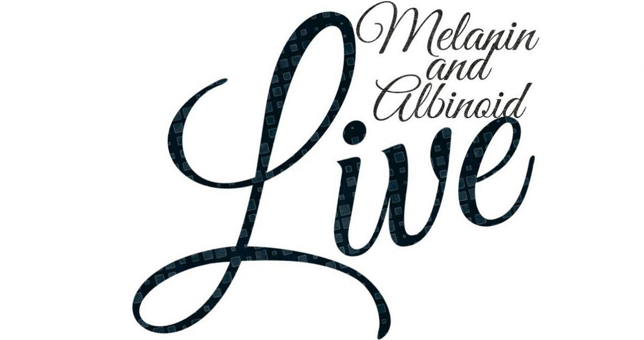 Melanin and Albinoid