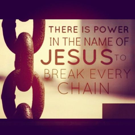name of Jesus