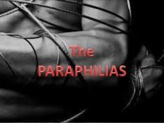 Paraphilia2